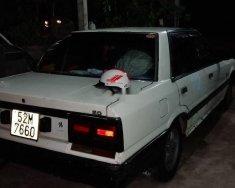 Cần bán Nissan Skyline 1986, màu trắng, xe nhập  giá 50 triệu tại Tp.HCM