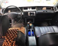 Bán Toyota Crown 2.4 MT đời 1993, xe nhập xe gia đình giá 155 triệu tại Tp.HCM
