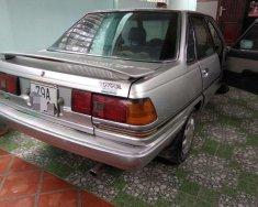 Bán Toyota Corona năm 1985, màu bạc, nhập khẩu   giá 35 triệu tại Khánh Hòa
