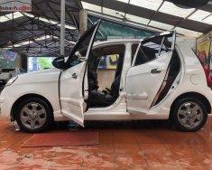 Chính chủ bán lại xe Kia Morning sản xuất 2009, màu trắng giá 170 triệu tại Cao Bằng