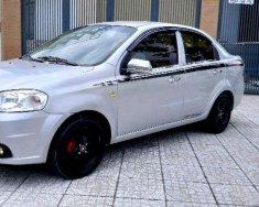 Cần bán Daewoo Gentra năm sản xuất 2008, màu bạc, nhập khẩu giá 187 triệu tại Cần Thơ