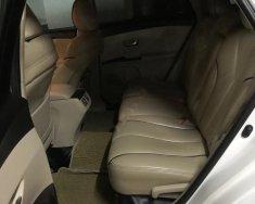 Bán ô tô Toyota Venza 2.7 đời 2009, màu trắng, xe nhập chính chủ giá 725 triệu tại Hà Nội