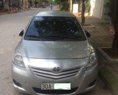 Bán xe Vios MT 2009 màu bạc - Xe gia đình đăng ký chính chủ. SĐT. 0989740536 giá 225 triệu tại Hà Nội