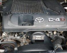 Bán Toyota Fortuner 2.5G sản xuất 2015, màu đen, chính chủ giá 820 triệu tại An Giang