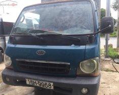 Bán ô tô Kia K2700 năm sản xuất 2005, màu xanh lam giá 120 triệu tại Tp.HCM