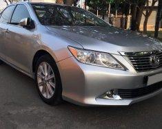 Bán ô tô Toyota 2012, màu bạc giá 678 triệu tại Tp.HCM