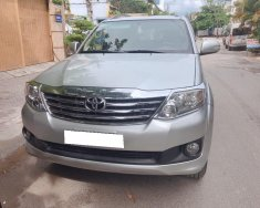 Bán xe Toyota 2012, màu bạc giá 665 triệu tại Tp.HCM
