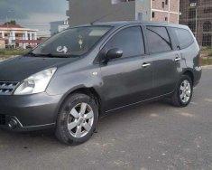 Bán ô tô Nissan Livina MT đời 2012 chính chủ giá 256 triệu tại Bắc Giang