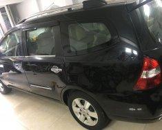 Cần bán lại xe Nissan Livina AT đời 2011, màu đen xe gia đình giá 320 triệu tại Tp.HCM