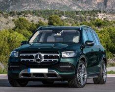 Bán Mercedes GLS450 2020, màu đen, nhập khẩu giá 7 tỷ 580 tr tại Hà Nội