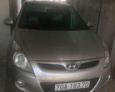 Bán Hyundai i20 đời 2011, màu bạc, nhập khẩu  giá 330 triệu tại Tây Ninh