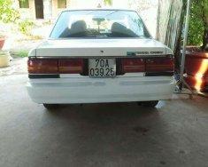 Bán Toyota Camry MT đời 1986, màu trắng, nhập khẩu  giá 65 triệu tại Tây Ninh