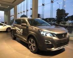 Bán xe Peugeot 5008 sẵn màu giao xe ngay giá 1 tỷ 349 tr tại Thái Nguyên