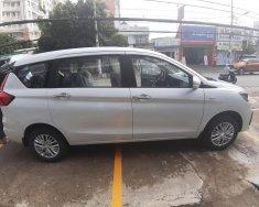 Bán xe Ertiga GLX 2019 mà trắng giá 549 triệu tại Tp.HCM