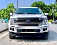 Cần bán xe Ford F 150 Limidted 2019, màu trắng nhập khẩu giá 4 tỷ 370 tr tại Hà Nội