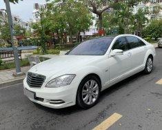 Bán ô tô Mercedes S400 2012, màu trắng giá 1 tỷ 468 tr tại Tp.HCM