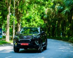 Toyota Fortuner 2019 - trả góp lãi suất 0%, vay tối đa 85% giá 913 triệu tại Hà Nội