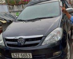 Bán Toyota Innova MT năm sản xuất 2006, giá tốt giá 295 triệu tại Tp.HCM