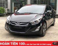 Cần bán xe Hyundai Elantra 1.8 AT 2015, màu đen, nhập khẩu giá 538 triệu tại Hà Nội