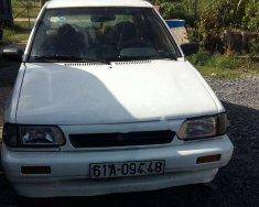 Cần bán xe Kia Pride Beta năm sản xuất 1995, màu trắng, xe nhập, giá cạnh tranh giá 37 triệu tại Tp.HCM