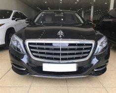 Bán Mercedes S400 Maybach sản xuất 2016 đăng ký 2018 siêu mới, đăng ký tên công ty biển Hà Nội giá 5 tỷ 100 tr tại Hà Nội
