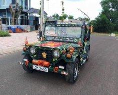 Bán Jeep A2 năm sản xuất 1980, nhập khẩu   giá 195 triệu tại Bình Dương