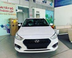 Bán Hyundai Accent MT 2019, màu trắng, xe nhập giá 426 triệu tại Cần Thơ