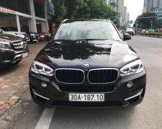 BMW X5 đăng ký T5/2014 nhập Mỹ, mới đi được 4,2 vạn km giá 1 tỷ 980 tr tại Hà Nội