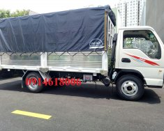 Bán xe tải JAC 2T4 đời 2019, máy Isuzu thủ tục đơn giản giá 385 triệu tại Tp.HCM