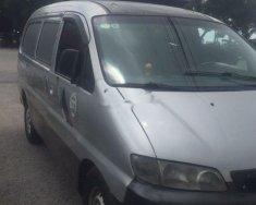 Bán Hyundai Starex năm 2000, màu bạc, xe nhập  giá 66 triệu tại Bắc Ninh
