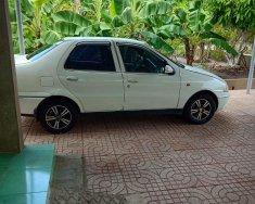 Bán Fiat Siena năm sản xuất 2003, màu trắng, chính chủ giá 80 triệu tại Đồng Nai