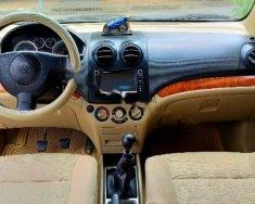 Bán xe Daewoo Gentra sản xuất 2008, màu bạc, chính chủ  giá 187 triệu tại Cần Thơ