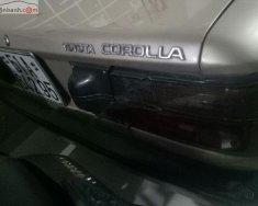 Bán Toyota Corolla 1.3 MT sản xuất 1990, màu bạc, số sàn giá 80 triệu tại Tp.HCM