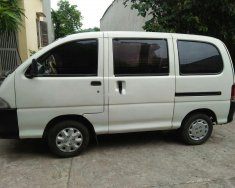 Bán Daihatsu Citivan sản xuất năm 2000, màu trắng, số sàn giá 75 triệu tại Thanh Hóa