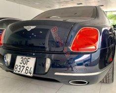 Bán Bentley Continental năm 2012, màu xanh lam, xe nhập giá 4 tỷ 500 tr tại Hà Nội