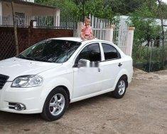 Bán Daewoo Gentra đời 2009, màu trắng, xe nhập  giá 179 triệu tại Bình Dương