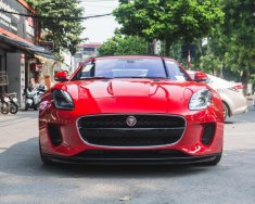 Bán Jaguar E-Type 2018, màu đỏ giá 6 tỷ 414 tr tại Hà Nội