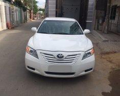 Cần bán xe Toyota Camry LE đời 2007, màu trắng giá 537 triệu tại Tp.HCM
