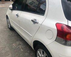 Cần bán gấp Toyota Yaris 1.5 AT đời 2012, màu trắng, xe nhập, giá 385tr giá 385 triệu tại Tp.HCM