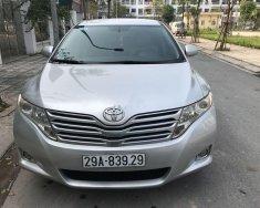 Chính chủ bán Toyota Venza 2009, màu bạc, nhập khẩu  giá 630 triệu tại Hà Nội