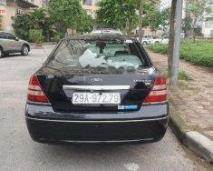 Chính chủ bán Ford Mondeo 2.5 AT đời 2005, màu đen giá 215 triệu tại Hà Nội