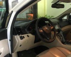 Chính chủ bán Toyota Venza 2.7 năm sản xuất 2009, màu trắng, nhập khẩu   giá 705 triệu tại Hà Nội