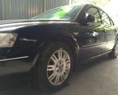 Bán Ford Mondeo 2.5 AT sản xuất 2004, màu đen, nhập khẩu  giá 172 triệu tại Bắc Giang