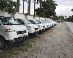 Bán Suzuki đầu to đời 2016, nhập khẩu Indonesia, thùng kín, xe chạy ít giá 250 triệu tại Hà Nội