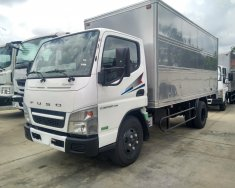 Xe tải Mitshubishi Fuso Canter 4.99 / xe tải Nhật bản 2.1 tấn mới 100% giá 597 triệu tại Tp.HCM
