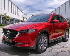 Bán xe Mazda CX 5 AT đời 2019, màu đỏ giá 899 triệu tại Hà Nội