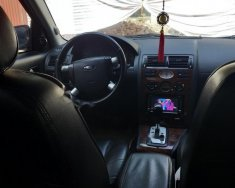 Bán Ford Mondeo 2.5 AT đời 2003, màu đen, giá 165tr giá 165 triệu tại Hà Nội