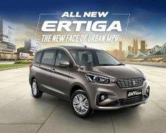 Bán Suzuki Ertiga năm 2019, màu nâu, nhập khẩu   giá 549 triệu tại Cà Mau