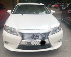 Bán Lexus ES300h 2014, màu trắng, nhập khẩu giá 2 tỷ tại Hà Nội