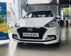 Bán xe Hyundai Grand i10 2019, giao ngay giá 410 triệu tại Cần Thơ